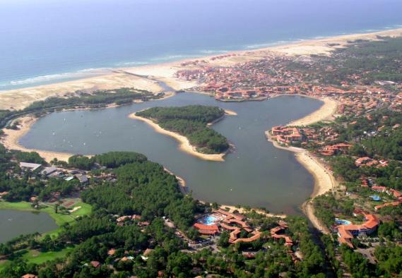 Port dAlbret 3