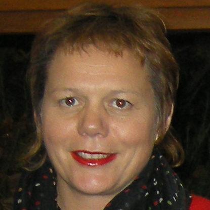 Emmanuelle Rouzet