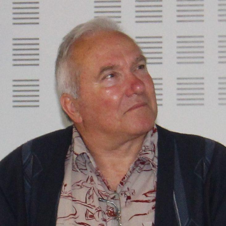 Luc Deramaix