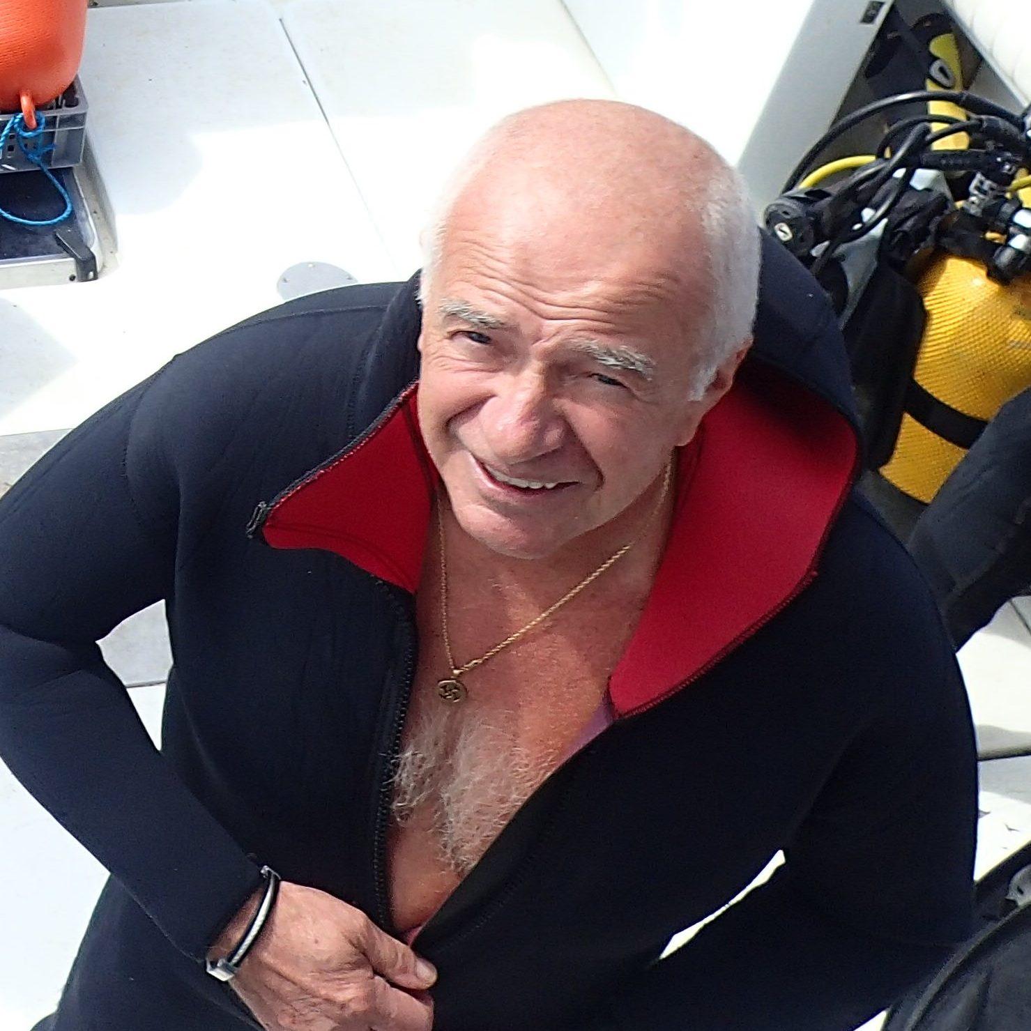 Jean-Paul Roger